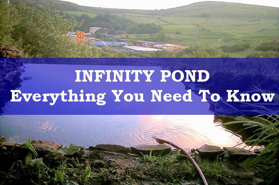 An Infinity Pond